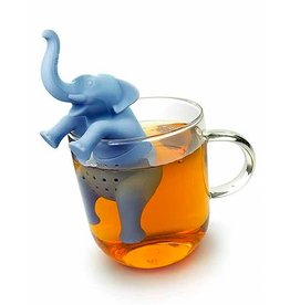 Hoobbe tea infuser - elephant