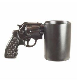 Invotis mug - gun - L