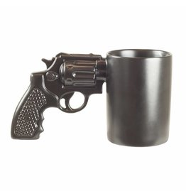 mok - revolver