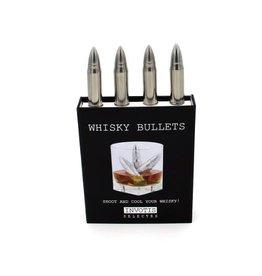 Invotis ice cubes - bullets (chrome)