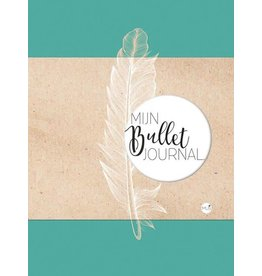 bullet journal - feather
