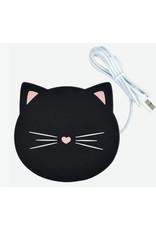 Legami mug warmer in the shape of a cat