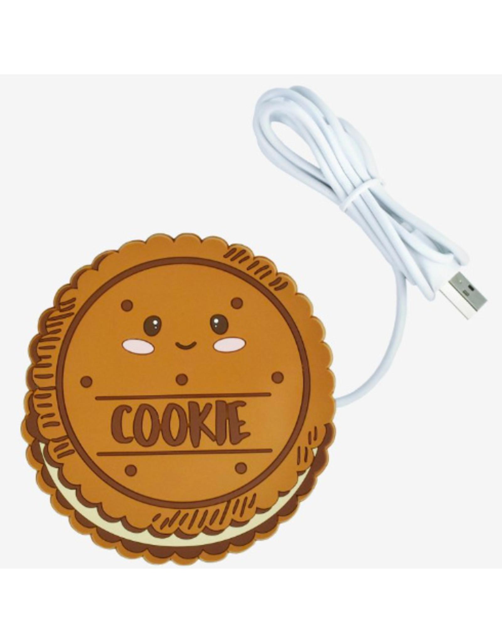 mug warmer - cookie