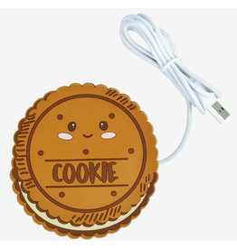 Legami mug warmer - cookie