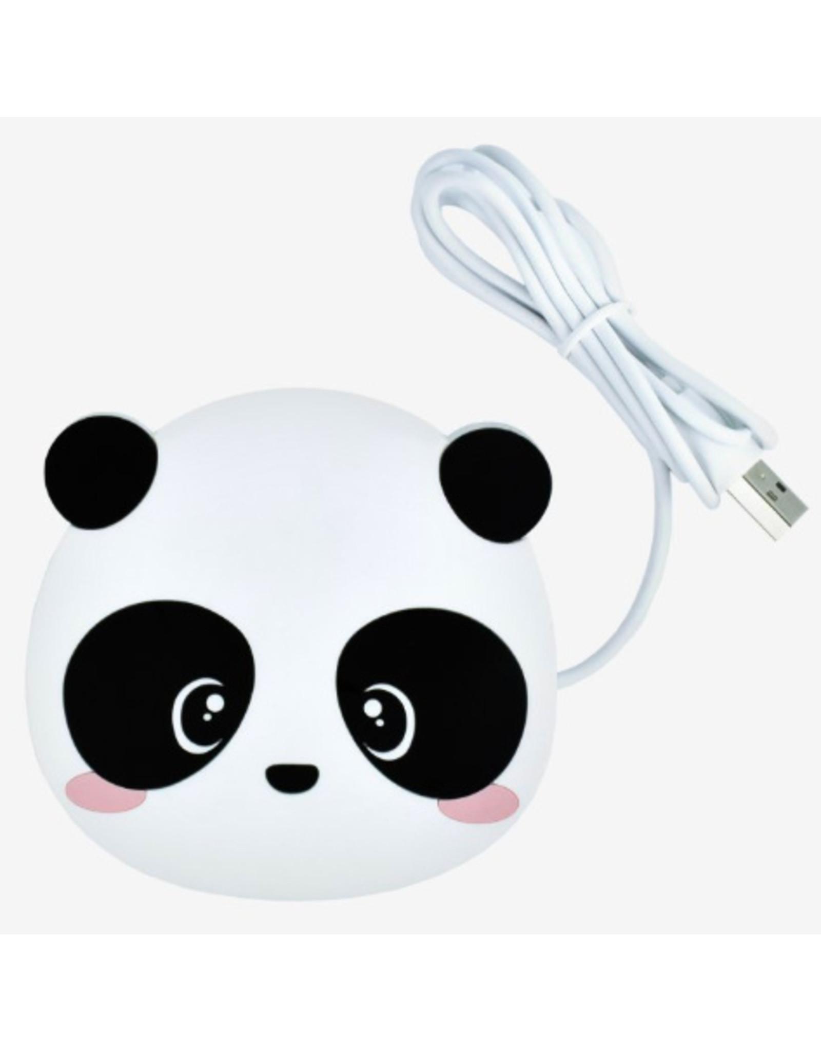 mug warmer - panda