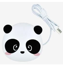mokverwarmer - panda