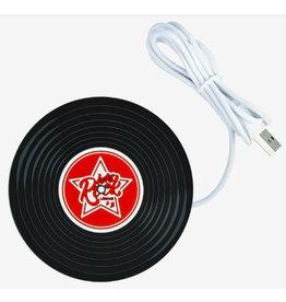 mokverwarmer - vinyl