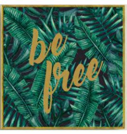 Pro Art box-art - be free