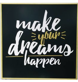Pro Art box-art - make your dreams happen