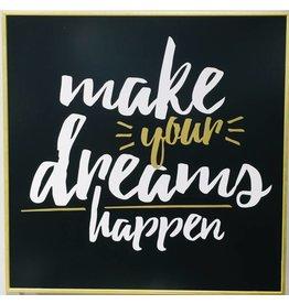 Pro Art box-art - make your dreams happen
