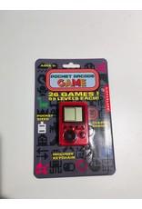 game - pocket arcade