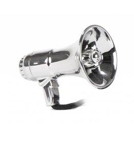 Kikkerland stemwisselaar - megafoon