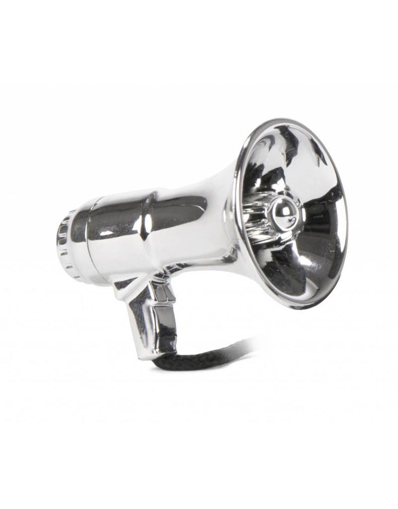 Kikkerland voice changer - megaphone