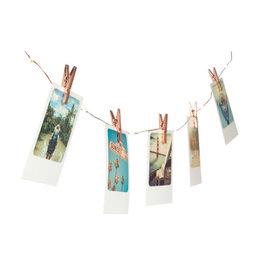 Neoly lichtslinger - foto clips (koper)