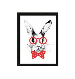 Pro Art scandic art - rabbit