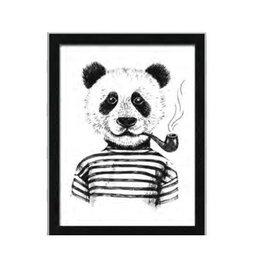 Pro Art scandic art - panda