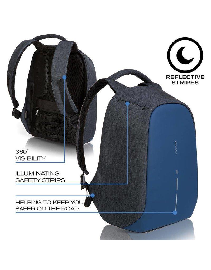 XD Design bobby anti-theft backpack (dark blue)