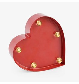 Legami deco light - heart