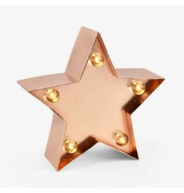 Legami deco light - star