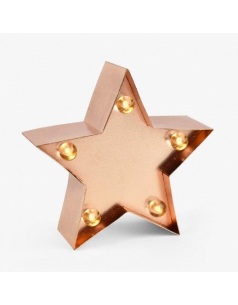 Legami deco light - star