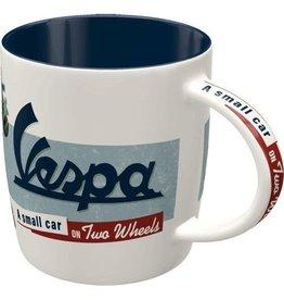 Nostalgic Art mug - vespa