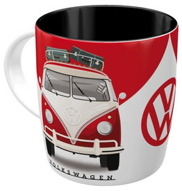 Nostalgic Art mug - VW - van