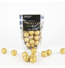Gift Republic bath bombs - prosecco