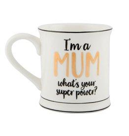 Sass & Belle mug - I'm a mum (6)