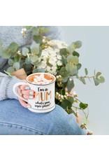Sass & Belle mug - I'm a mum