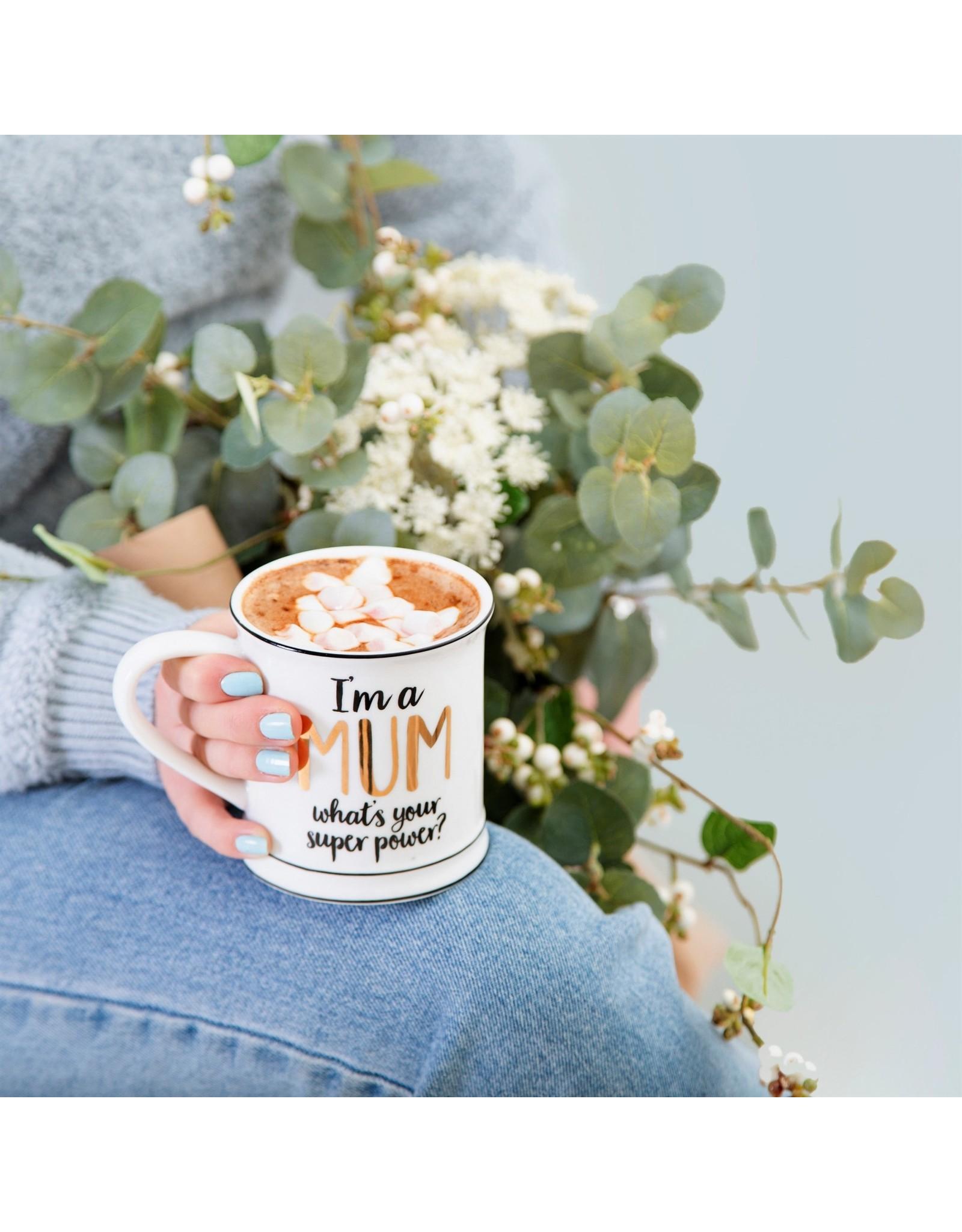 mug - I'm a mum