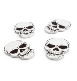 Balvi coasters - skully
