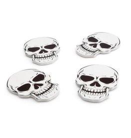 Balvi onderzetters - skully