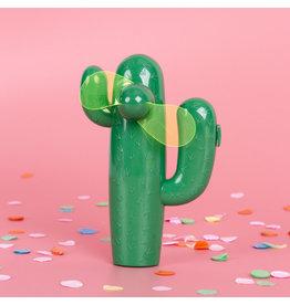 Helio Ferretti mini ventilator - cactus