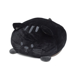 Balvi pillow - kitty (black)