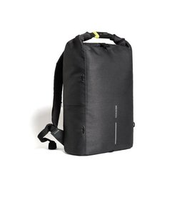 XD Design bobby anti-theft backpack - urban (black)