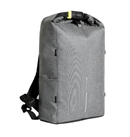 XD Design bobby anti-theft backpack - urban (grey) (2)