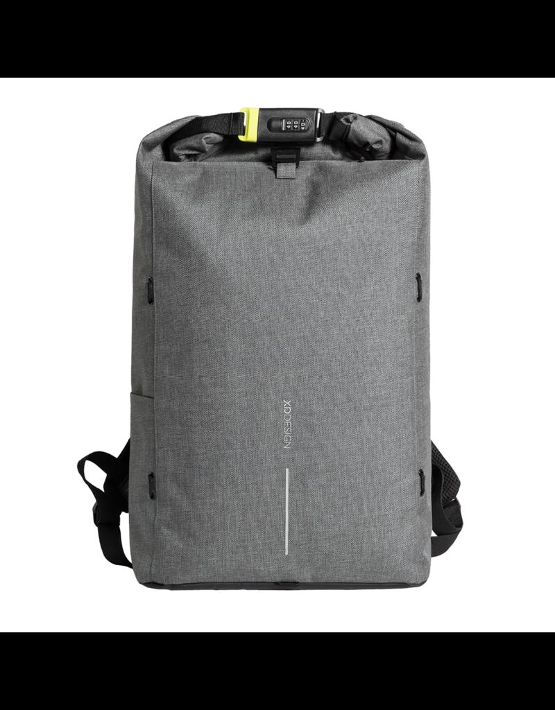 XD Design bobby anti-theft backpack - urban (grey)
