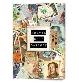 Lantaarn reisdagboek - geld