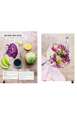 Lantaarn boek - happy food