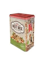 Nostalgic Art clip top box - nut mix (4)