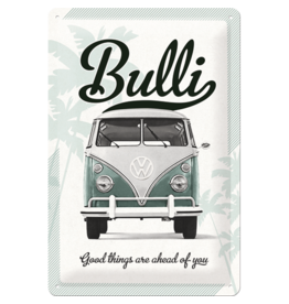 Nostalgic Art sign - Bulli (medium)