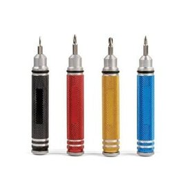 Kikkerland 8-in-1 precision screwdriver