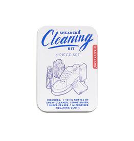 Kikkerland cleaning kit - sneakers (12)