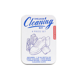 Kikkerland cleaning kit - sneakers