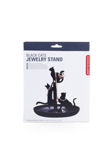 jewelry stand - cats