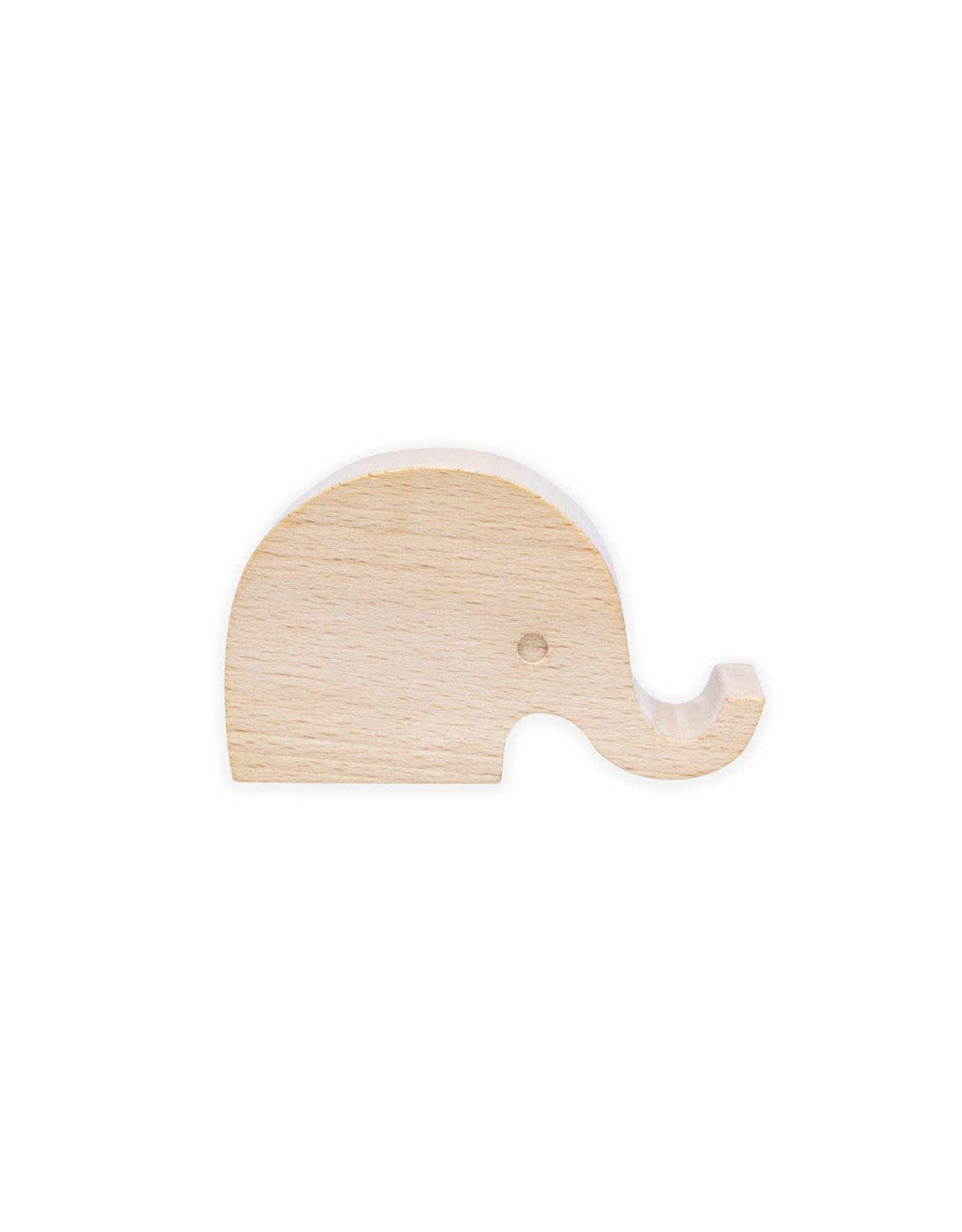 phone holder - elephant