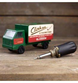 Kikkerland tool box - truck