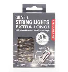 lichtslinger - extra lang (koper)