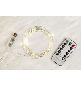 string light - extra long (copper)