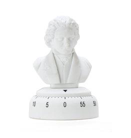 Kikkerland kitchen timer - Beethoven